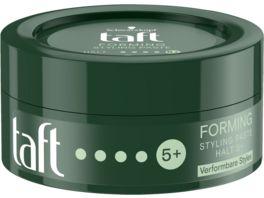 Schwarzkopf Taft Clay Forming Halt 6