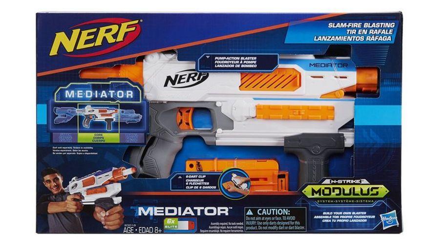 Hasbro Nerf Nerf N Strike Modulus Mediator