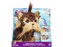 Hasbro FurReal Friends Frisierspass Huendchen