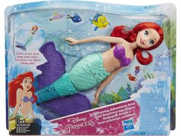 Hasbro Disney Prinzessin Badespass Arielle