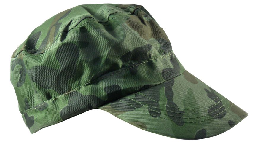 Makotex Cap Army camouflage