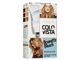 COLOVISTA Effekt Brunette Bleach Kit