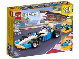 LEGO Creator 31072 Ultimative Motor Power