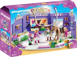 PLAYMOBIL 9401 Reitsportgeschaeft