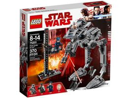 LEGO Star Wars 75201 First Order AT ST