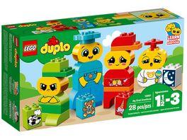 LEGO DUPLO 10861 Meine ersten Emotionen Gefuehle erklaeren