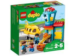 LEGO DUPLO 10871 Flughafen