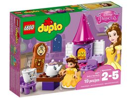 LEGO DUPLO 10877 Belle s Teeparty
