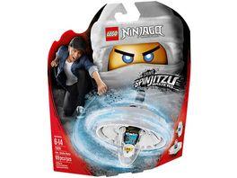 LEGO Ninjago 70636 Spinjitzu Meister Zane
