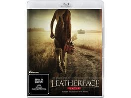 Leatherface Uncut Softbox