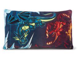 NICI Kissen Eisdrache Dragons