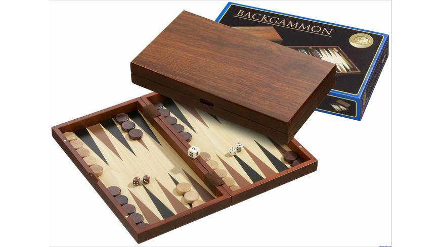 Philos Andros medium Backgammon