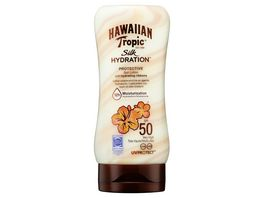HAWAIIAN Tropic Silk Hydration LSF 50