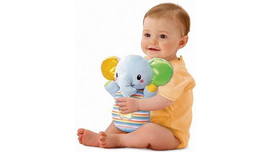 VTech 80 508604 Baby Mein Schlummifant