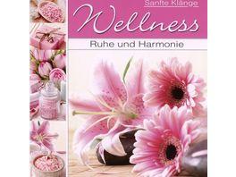 Wellness Ruhe Harmonie Nr 2