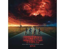 Stranger Things Music from the Netflix Original S