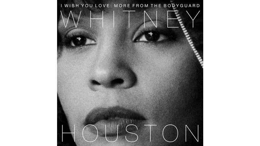 I Wish You Love More From The Bodyguard