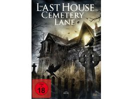 The Last House on Cemetery Lane Uncut