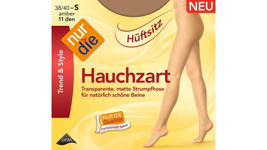 NUR DIE Strumpfhose Hauchzart 11