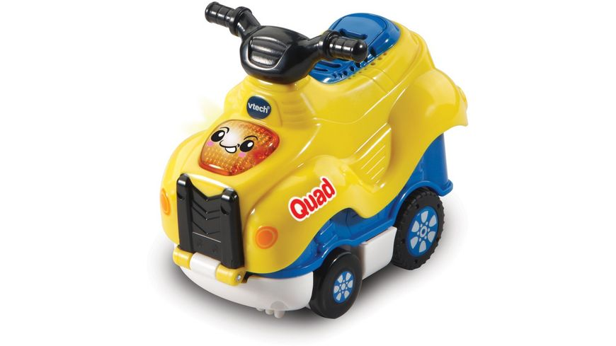 VTech 80 510404 Tut Tut Baby Flitzer Press Go Quad