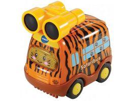 VTech 80 164384 Tut Tut Baby Flitzer Special Edition Safaribus