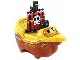 VTech 80 509704 Tut Tut Baby Badewelt Piratenschiff
