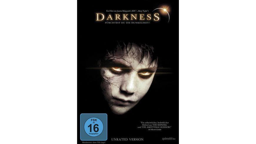 Darkness Uncut