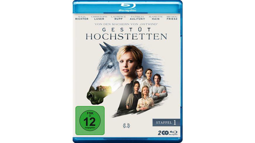 Gestuet Hochstetten Staffel 1 2 BRs