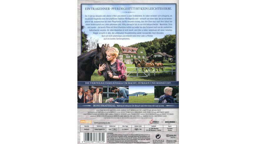 Gestuet Hochstetten Staffel 1 2 DVDs