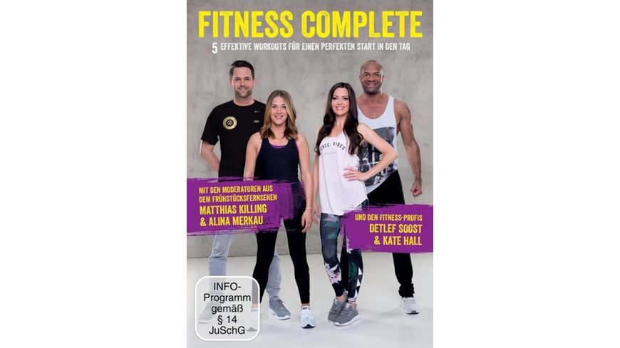 Fitness Complete