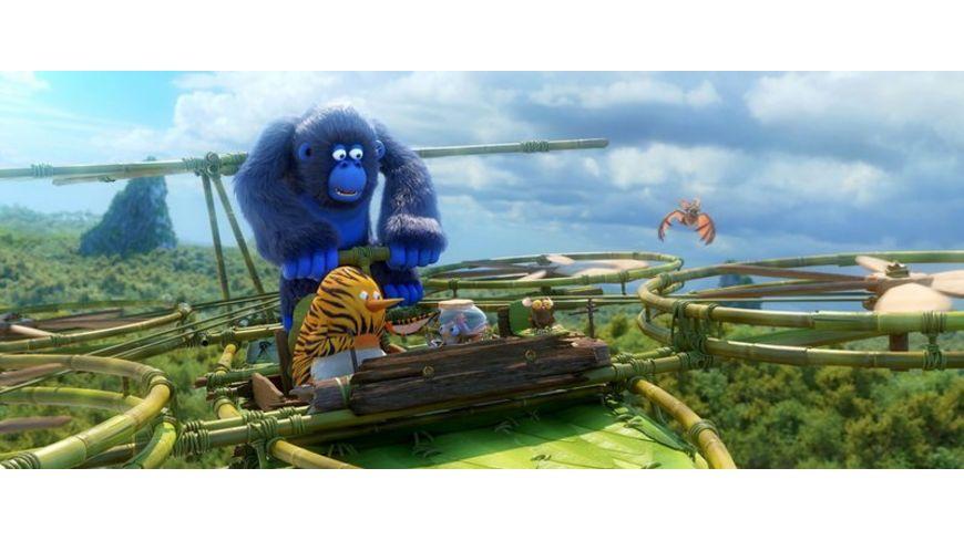 Die Dschungelhelden Das grosse Kinoabenteuer