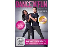 Dance N Fun