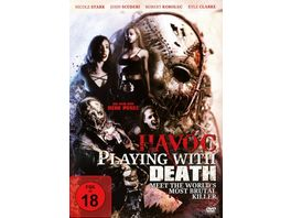 Havoc Playing with Death Uncut