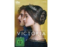 Victoria Staffel 2 2 DVDs