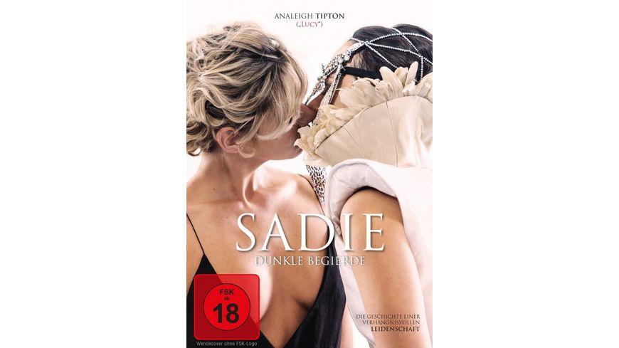Sadie Dunkle Begierde