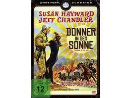 Donner in der Sonne Original Kinofassung