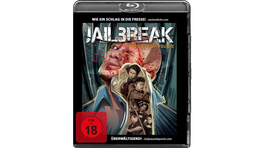 Jailbreak Uncut