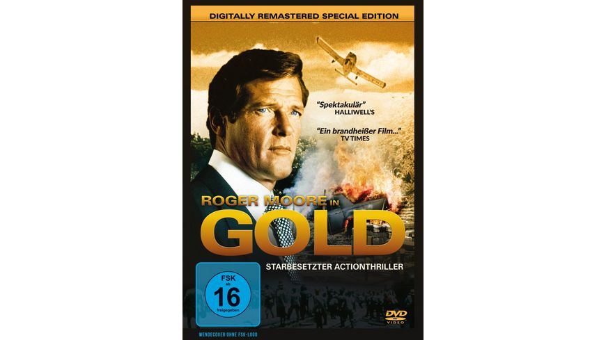 Gold Digitally Remastered SE
