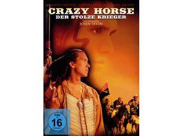 Crazy Horse Der stolze Krieger