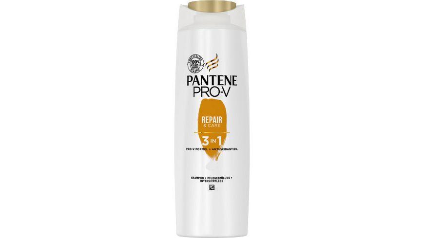 PANTENE PRO V Repair Care 3in1 Shampoo
