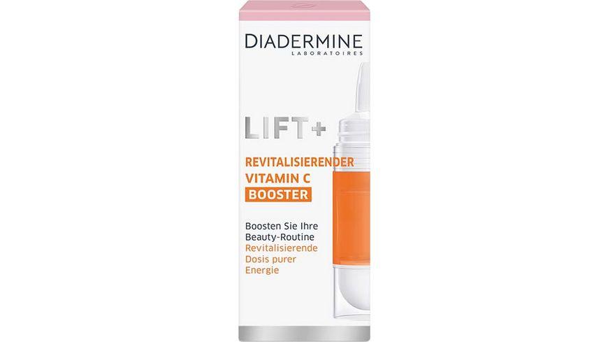 DIADERMINE Lift Booster Revitalisierender Vitamin C
