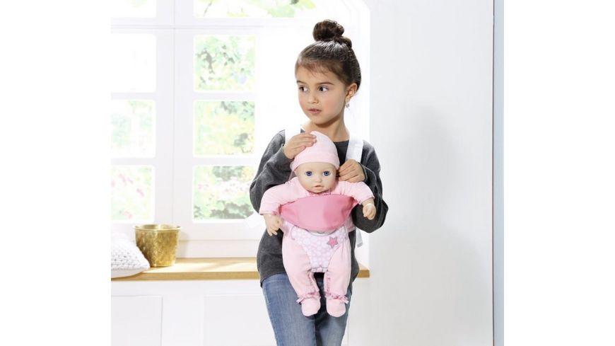 Zapf Creation Baby Annabell Babytrage
