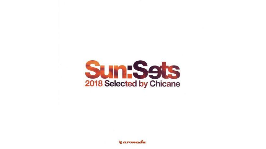 Sun Sets 2018