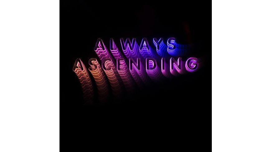 Always Ascending LP MP3