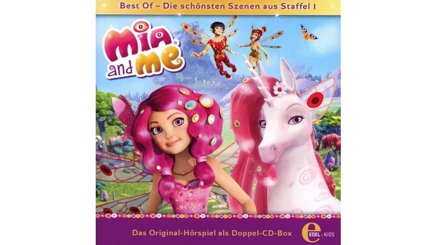 Best Of Doppel Box Staffel 1