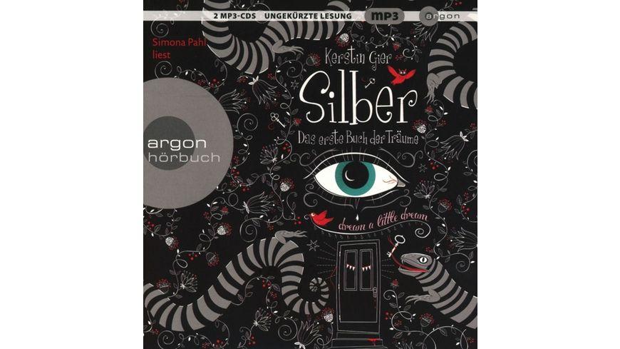 1 Silber Das Erste Buch Der Traeume SA