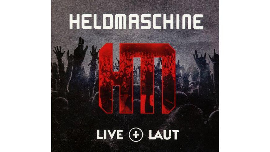 Live Laut