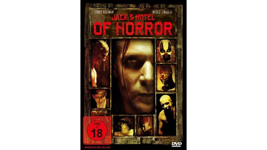 Jack s Hotel of Horror