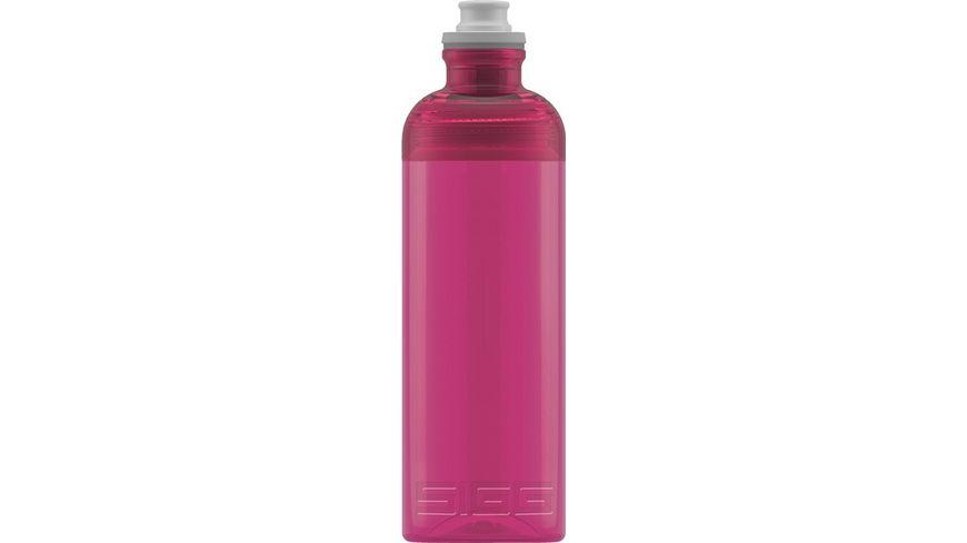 SIGG Trinkflasche Tritan Sexy Berry 0 6 l