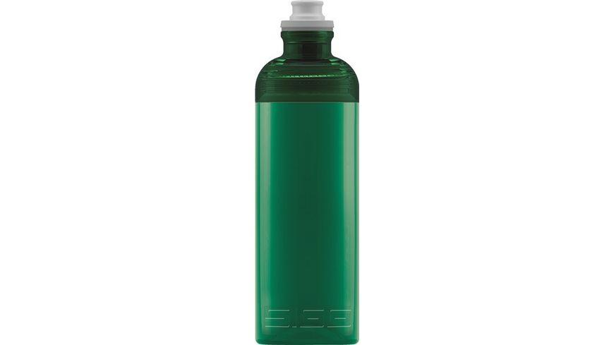 SIGG Trinkflasche Tritan Sexy Green 0 6 l